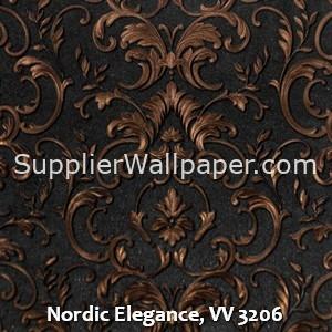 Nordic Elegance, VV 3206
