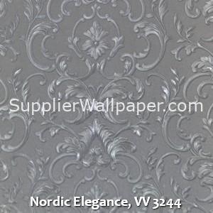 Nordic Elegance, VV 3244