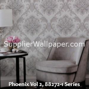 Phoenix Vol 2, 88272-1 Series