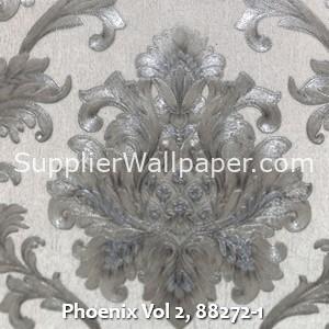 Phoenix Vol 2, 88272-1