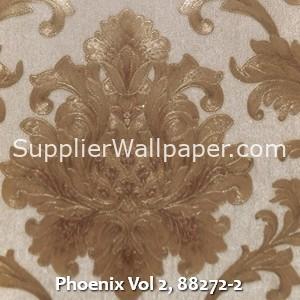 Phoenix Vol 2, 88272-2
