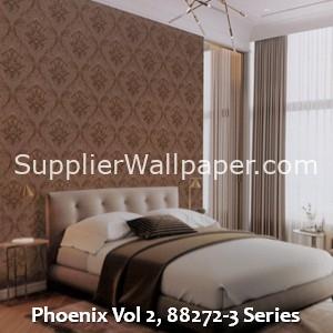 Phoenix Vol 2, 88272-3 Series