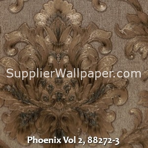 Phoenix Vol 2, 88272-3