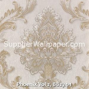 Phoenix Vol 2, 88274-1