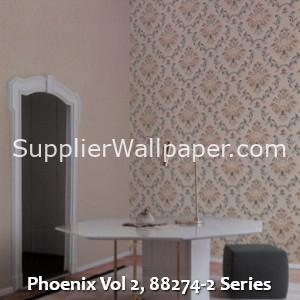 Phoenix Vol 2, 88274-2 Series