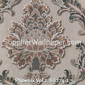 Phoenix Vol 2, 88274-2