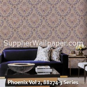 Phoenix Vol 2, 88274-3 Series