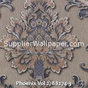 Phoenix Vol 2, 88274-3