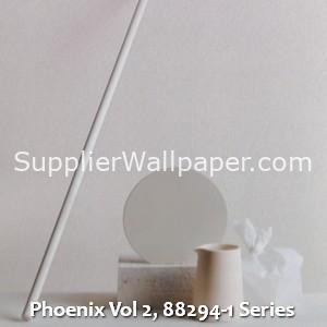 Phoenix Vol 2, 88294-1 Series