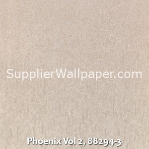 Phoenix Vol 2, 88294-3