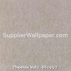 Phoenix Vol 2, 88295-2