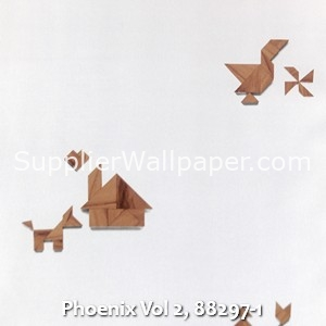 Phoenix Vol 2, 88297-1