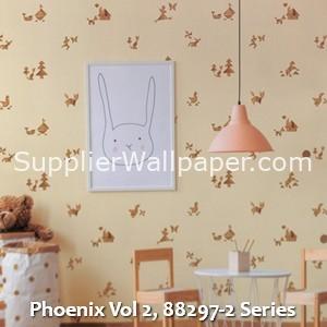 Phoenix Vol 2, 88297-2 Series