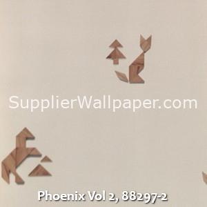 Phoenix Vol 2, 88297-2