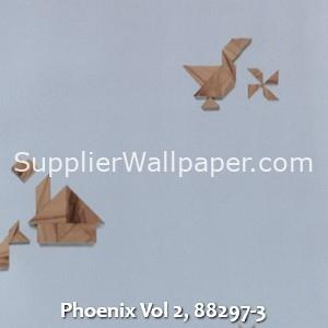 Phoenix Vol 2, 88297-3