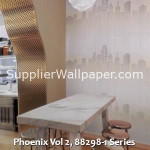 Phoenix Vol 2, 88298-1 Series