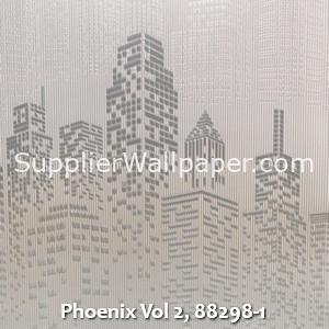 Phoenix Vol 2, 88298-1