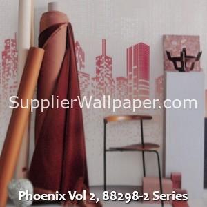 Phoenix Vol 2, 88298-2 Series