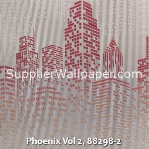 Phoenix Vol 2, 88298-2