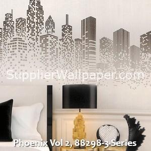 Phoenix Vol 2, 88298-3 Series