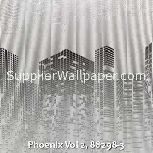 Phoenix Vol 2, 88298-3
