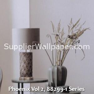 Phoenix Vol 2, 88299-1 Series