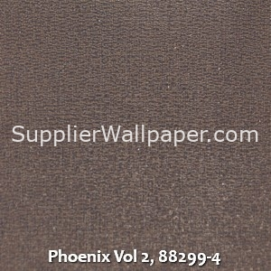 Phoenix Vol 2, 88299-4