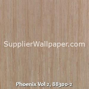 Phoenix Vol 2, 88300-2
