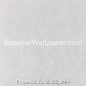 Phoenix Vol 2, 88302-1