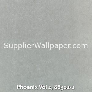 Phoenix Vol 2, 88302-2