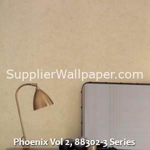 Phoenix Vol 2, 88302-3 Series