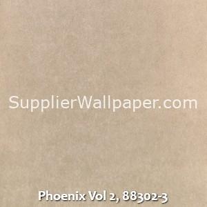 Phoenix Vol 2, 88302-3