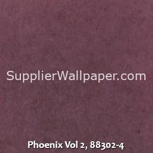 Phoenix Vol 2, 88302-4