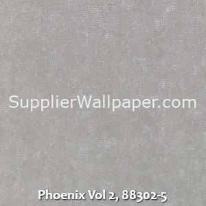 Phoenix Vol 2, 88302-5