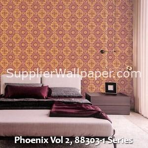 Phoenix Vol 2, 88303-1 Series