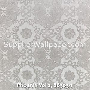 Phoenix Vol 2, 88303-1