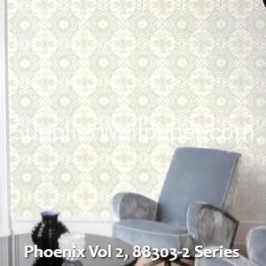 Phoenix Vol 2, 88303-2 Series