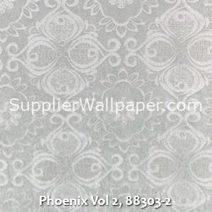 Phoenix Vol 2, 88303-2