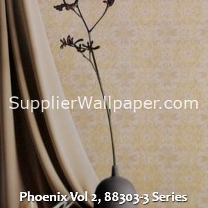 Phoenix Vol 2, 88303-3 Series