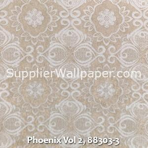 Phoenix Vol 2, 88303-3