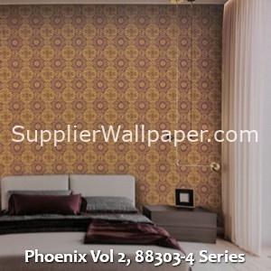 Phoenix Vol 2, 88303-4 Series