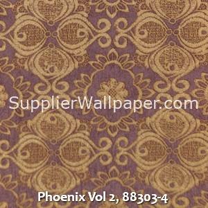 Phoenix Vol 2, 88303-4