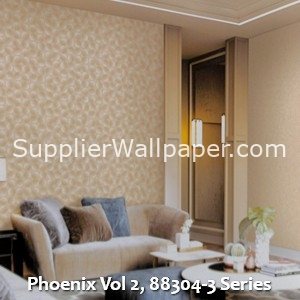 Phoenix Vol 2, 88304-3 Series