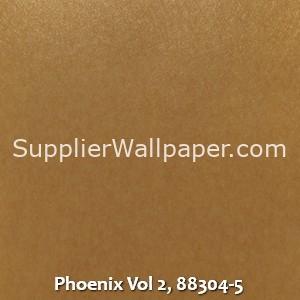 Phoenix Vol 2, 88304-5