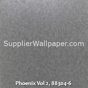 Phoenix Vol 2, 88304-6