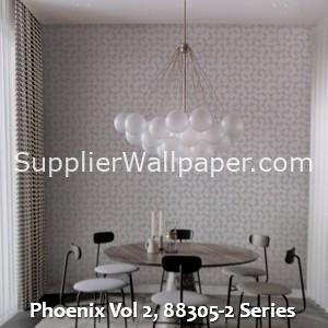 Phoenix Vol 2, 88305-2 Series