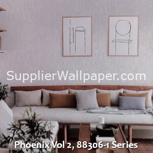 Phoenix Vol 2, 88306-1 Series