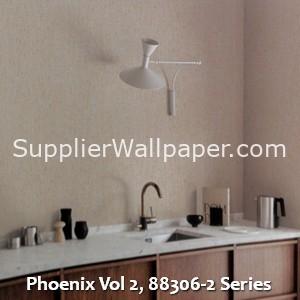 Phoenix Vol 2, 88306-2 Series