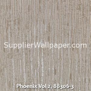 Phoenix Vol 2, 88306-3