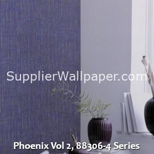 Phoenix Vol 2, 88306-4 Series